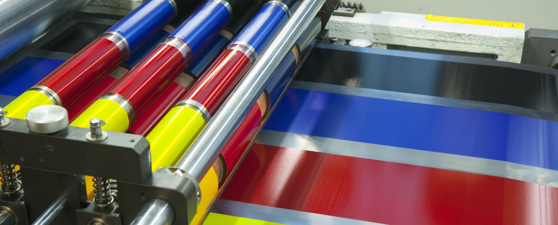 Litho & Digital Printers in Bristol